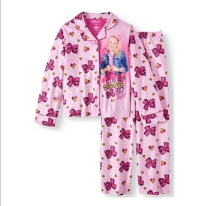 Other - JoJo Siwa 2-Piece Pajama Set